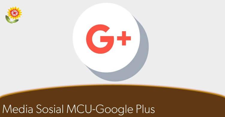 googleplus mcu